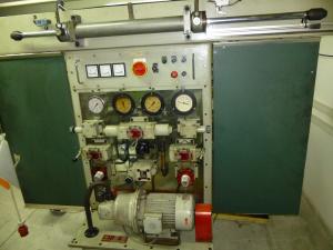Hydraulic Systems' Testing Apparatus